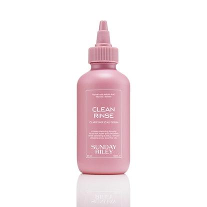 Clean Rinse