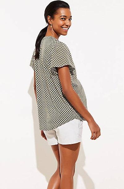 Maternity Riviera Shorts