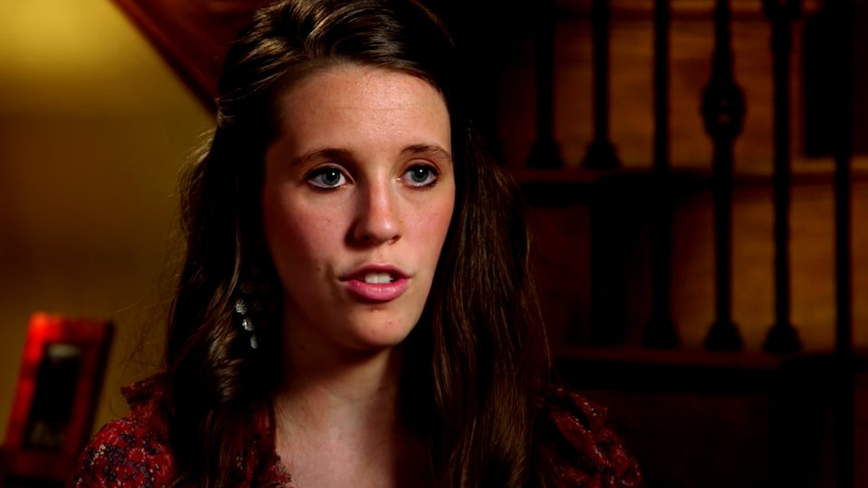 "Jill Duggar revealed on Instagram that she bought a tree while running errands because she was ""emotional"" during quarantine."