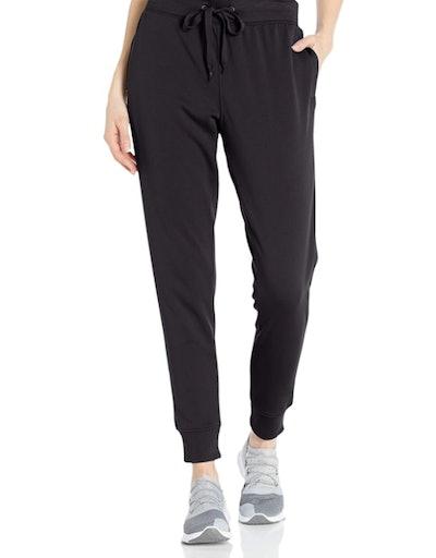 Hanes Fleece-Lined Jogger Pants