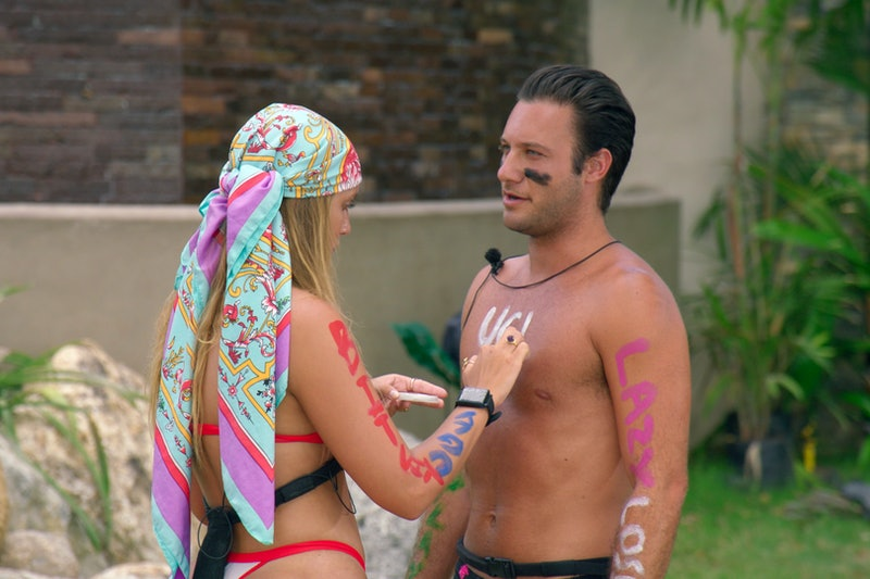 'Too Hot To Handle' Bryce is dating Nicole