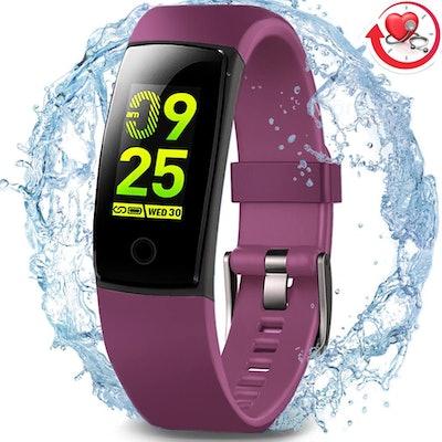 MorePro Waterproof Health Tracker