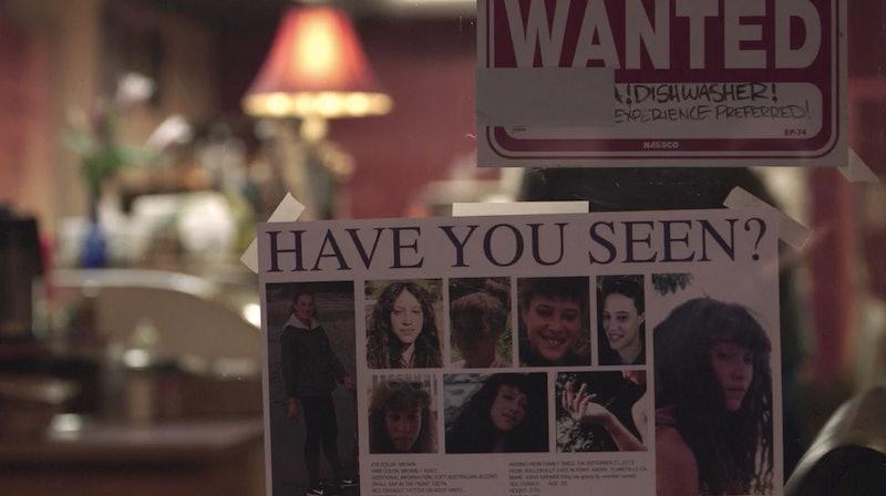 A still from Netflix's true crime show 'Murder Mountain.'