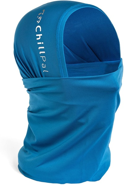 Chill Pal 12-In-1 Cooling Headwrap