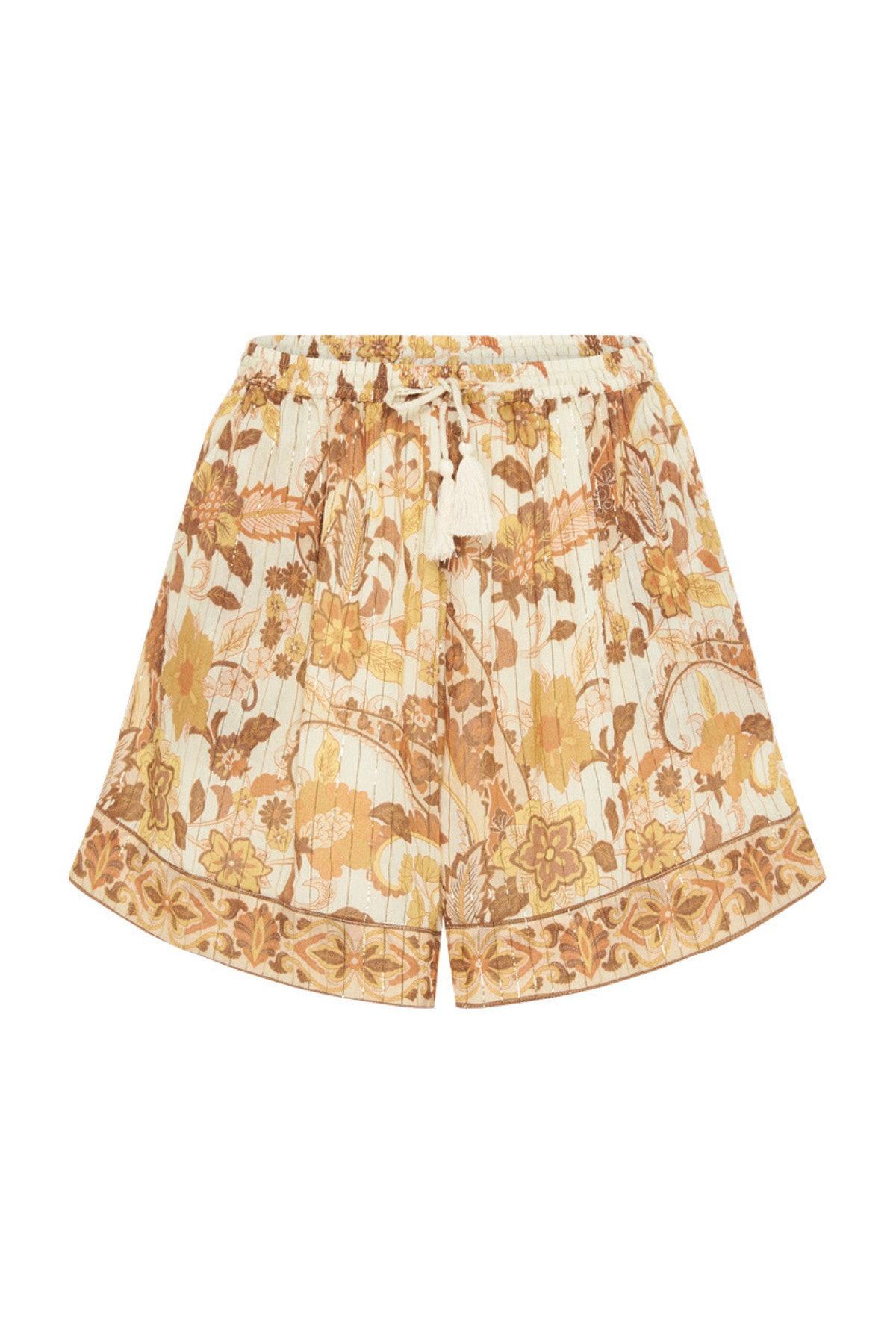 Hendrix Shorts