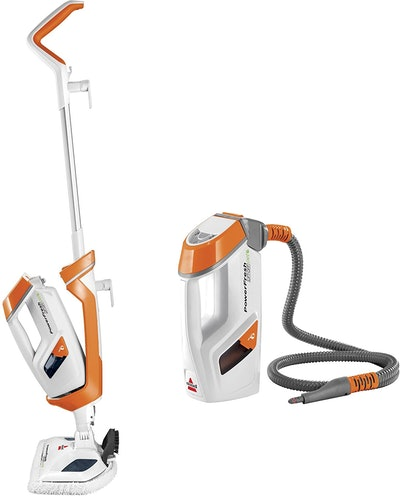 Bissell PowerFresh Pet Lift-Off Steam Mop