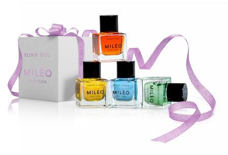 MILEO New York Elixir Oud Collection