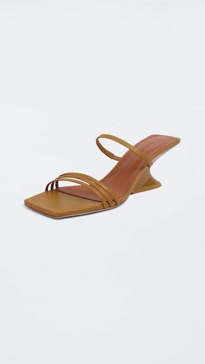 60mm Romy Sandals