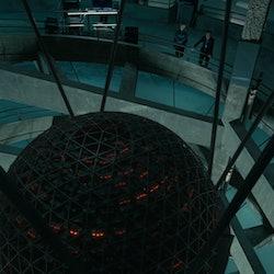 Rehoboam's predecessor Solomon has a plan on 'Westworld' Season 3