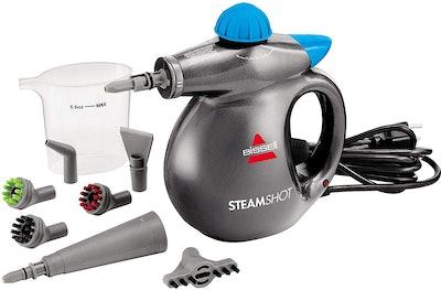 Bissell Steam Shot Hard Surface Steam Cleaner