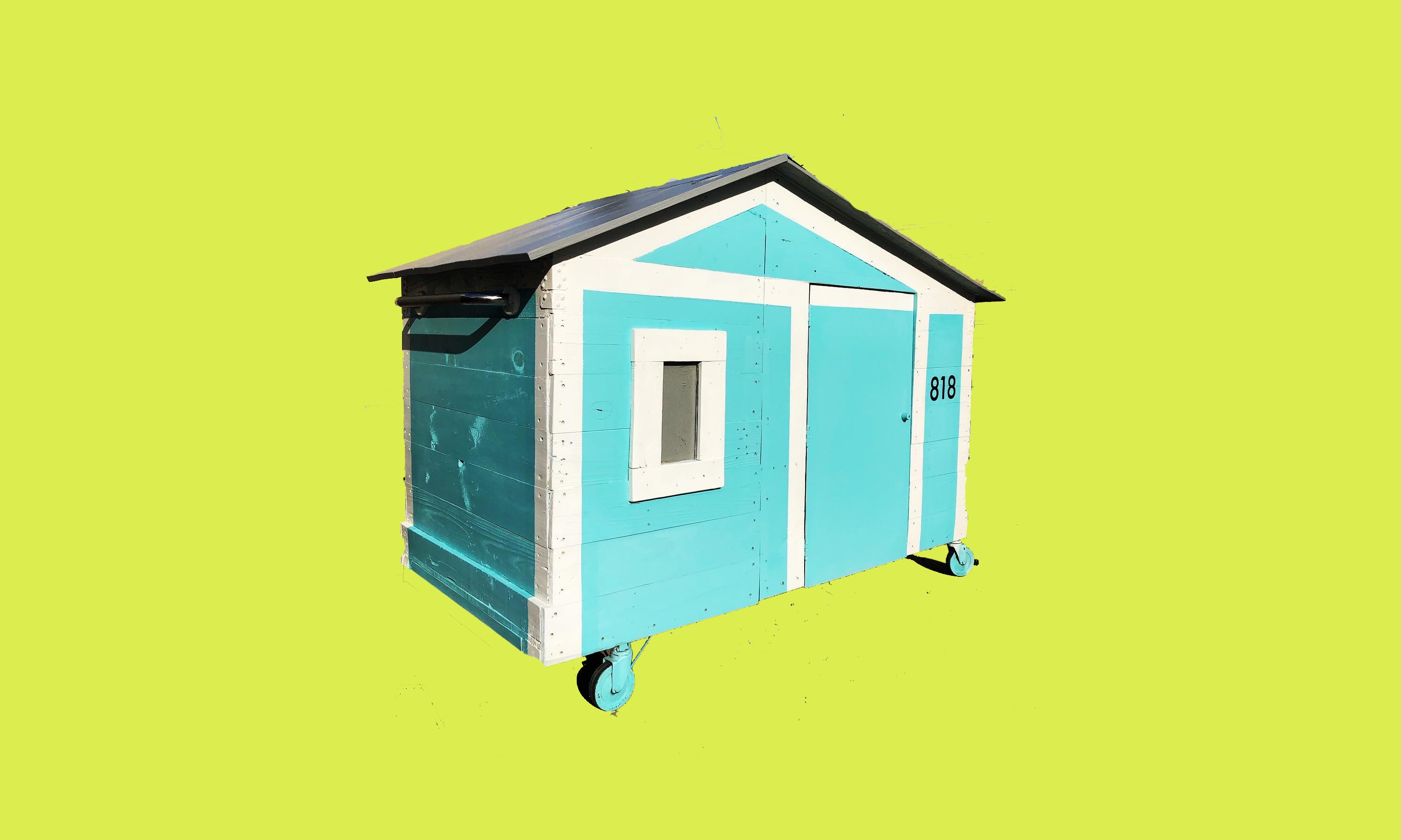 Tiny Houses Could Be The Covid 19 Solution For An Exposed American