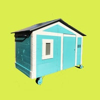 Tiny houses could be the Covid-19 solution for an exposed American population
