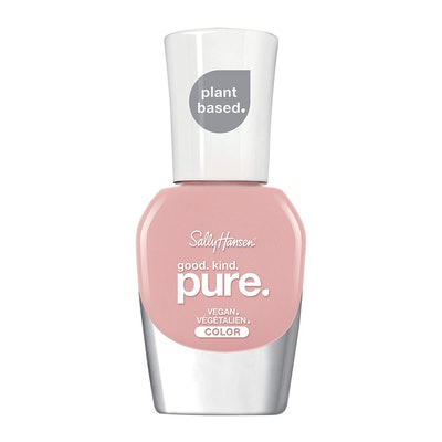 Sally Hansen Good. Kind. Pure. Vegan Nail Color