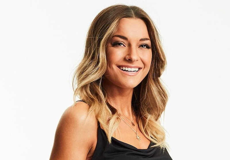 Savannah From 'The Bachelor: Listen To Your Heart': Everything To Know