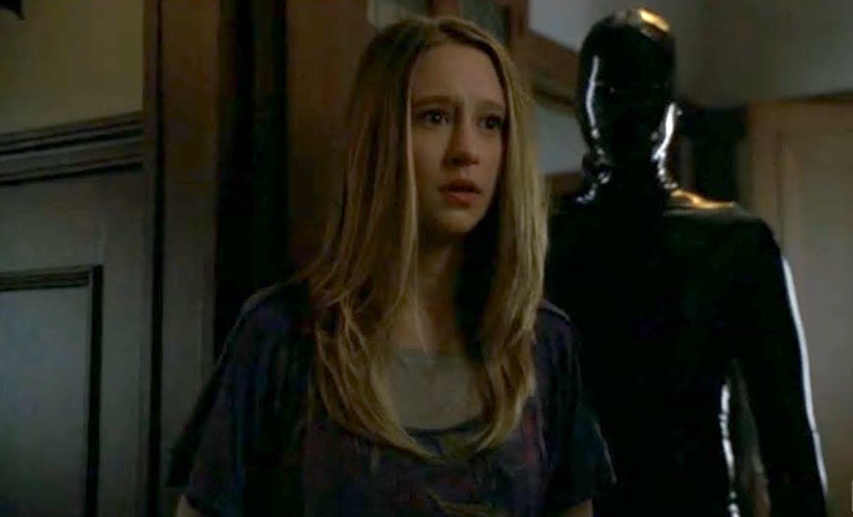 Rubber Man from 'American Horror Story' Season 1 may return in Season 10 according to Ryan Murphy.