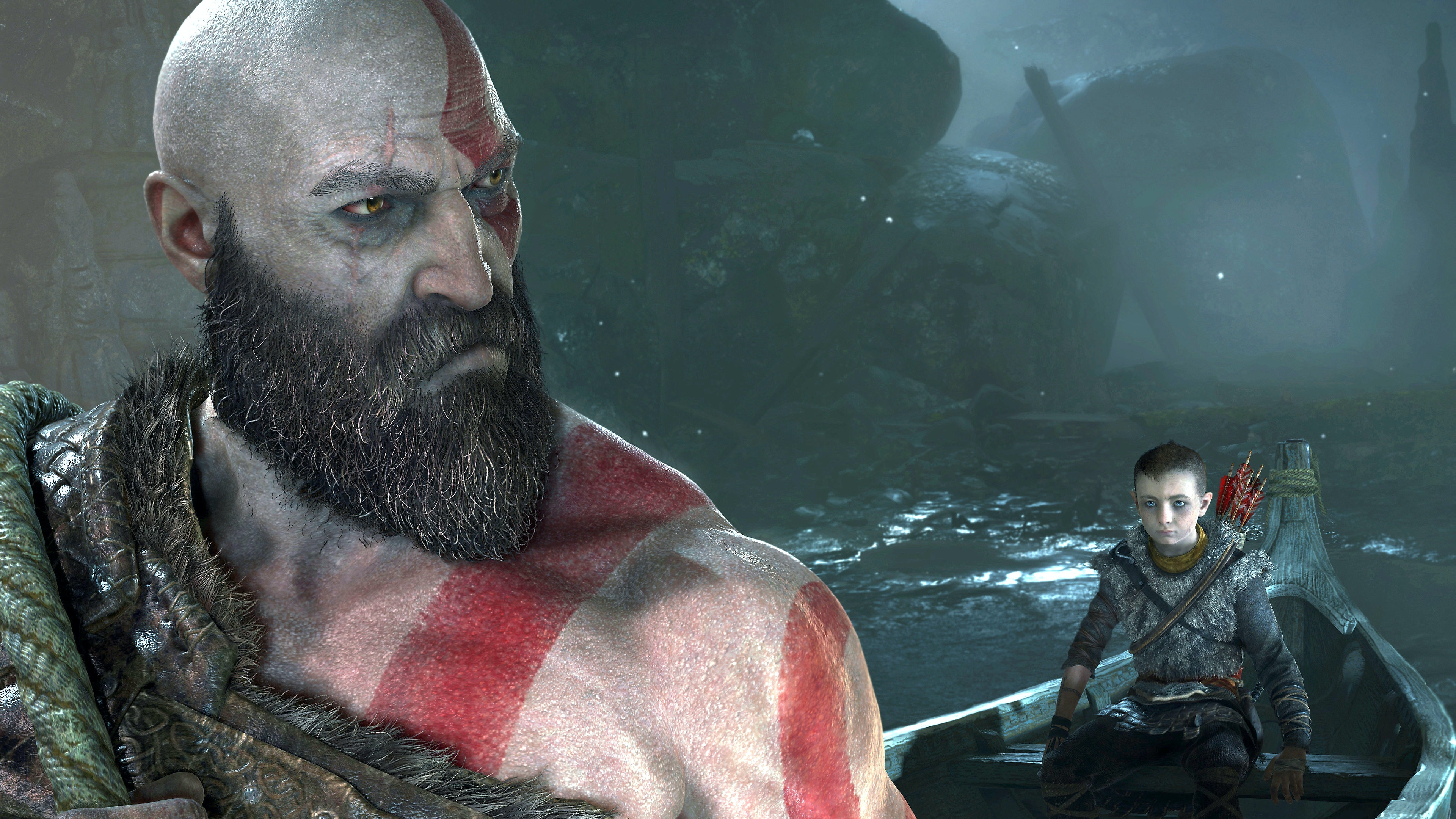 God of War 5' release date could be sooner than expected, job ...