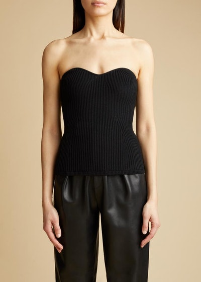 The Lucie Top