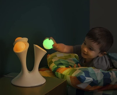 Boon Glo Nightlight with Portable Balls