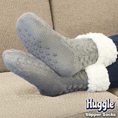 Ontel Slipper Socks