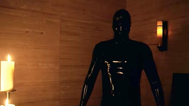 Rubber Man could return for AHS Season 10.