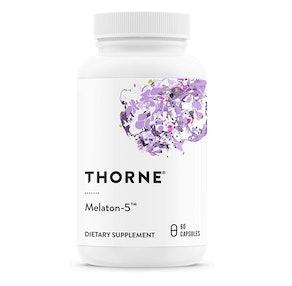 Thorne Melaton-5 (60 capsules)