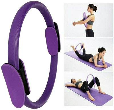 CHSZZP Pilates Ring