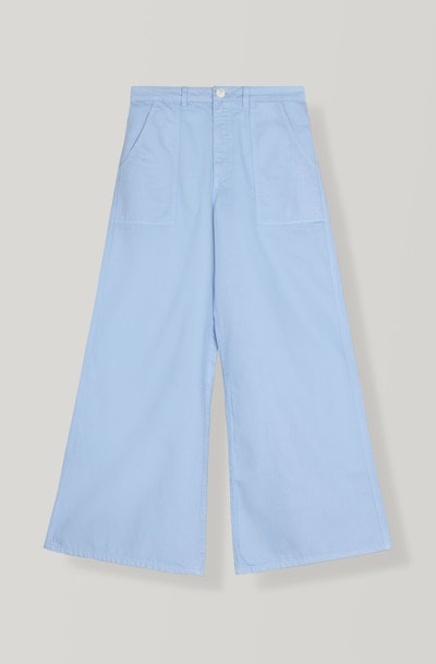 Heavy Twill Pants