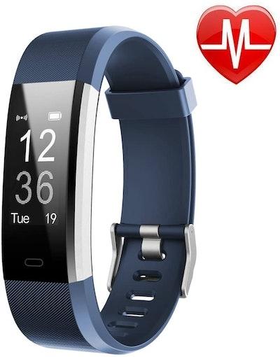 LETSCOM Fitness Tracker