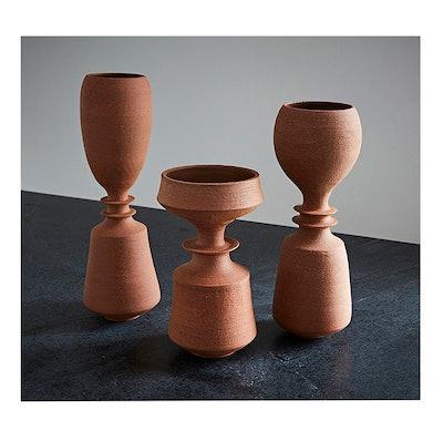 Altuzarra x Etsy - Individual Terra Finial Vase