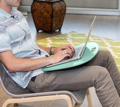 Honey-Can-Do Black Laptop Tray