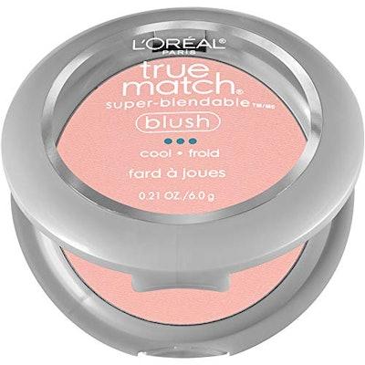 L'Oreal Paris True Match Super-Blendable Blush