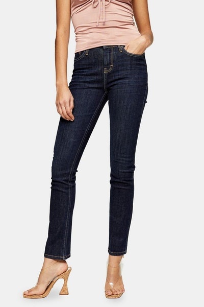 IDOL Indigo Low Rise Jeans