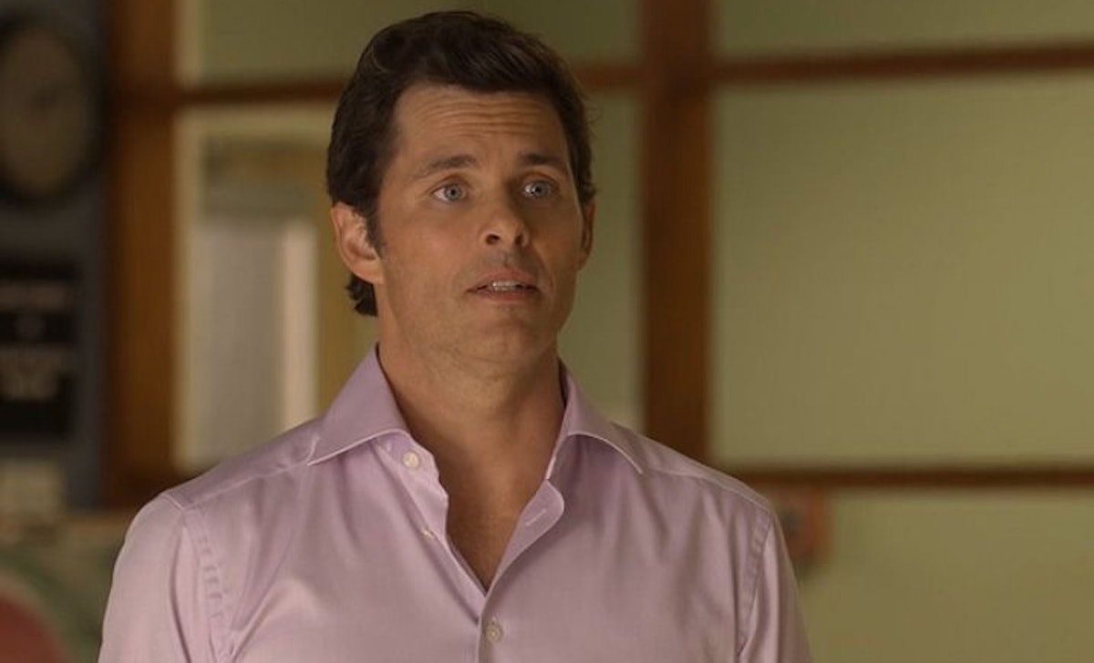 Ben on 'Dead to Me' Season 2 is a surprise twin of Steve.