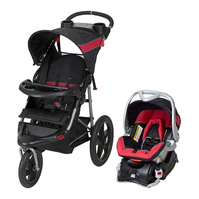 Baby Trend XCEL RG Travel System