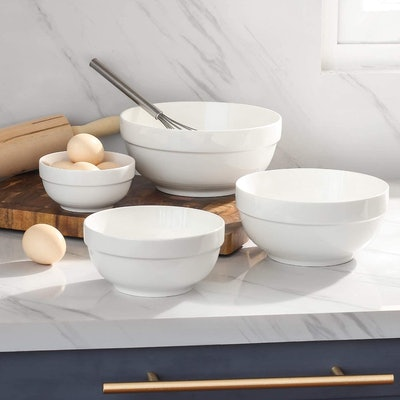 Dowan Bowls Set (Set Of 4)