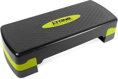 Tone Fitness Step Platform