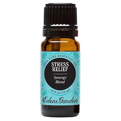 Edens Garden Stress Relief Blend