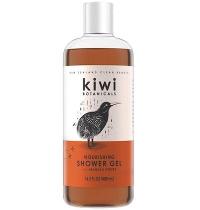Nourishing Shower Gel With Manuka Honey