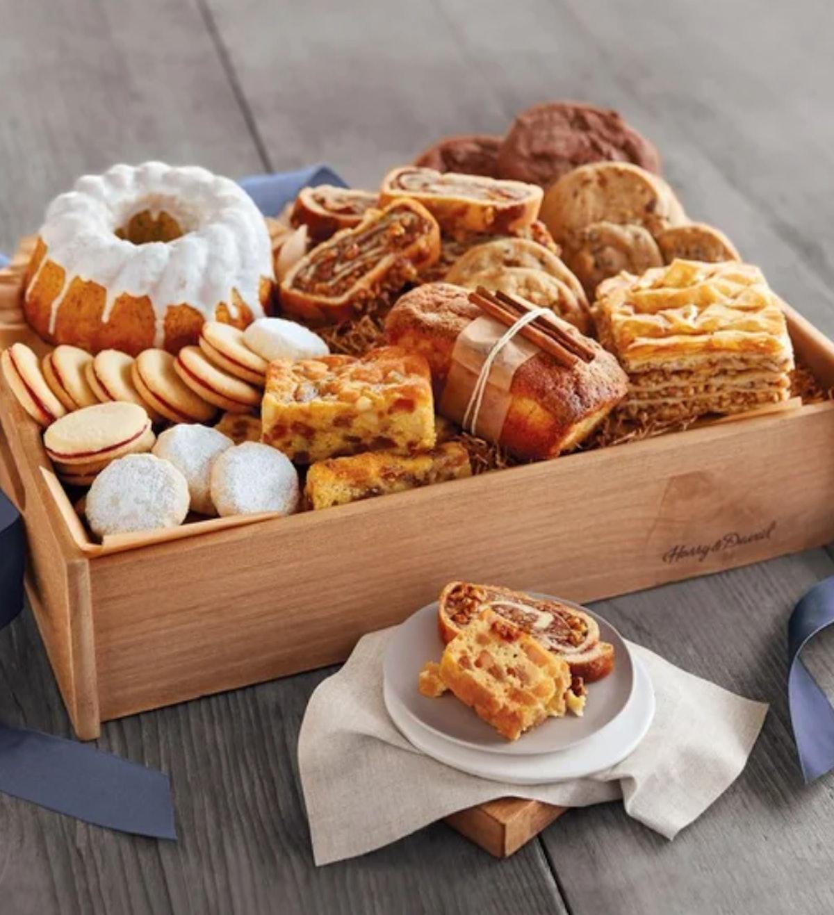 Signature Bakery Tray