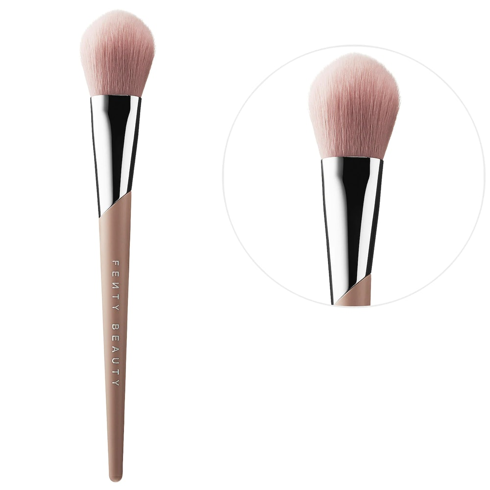 Fenty Beauty Sculpting Bronzer Brush 195