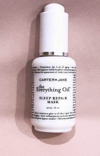 The Everything Oil Sleep Repair Mask