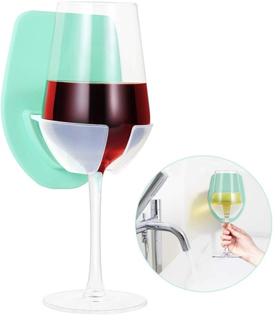 Oberhoffe Silicone Wine Glass Holder