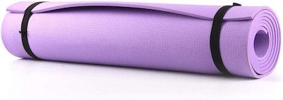 SWA Eco-Friendly Yoga Mat