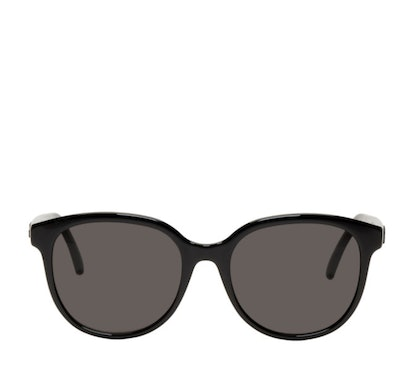 Black SL 317 Sunglasses