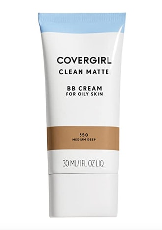 Clean Matte™ BB Cream