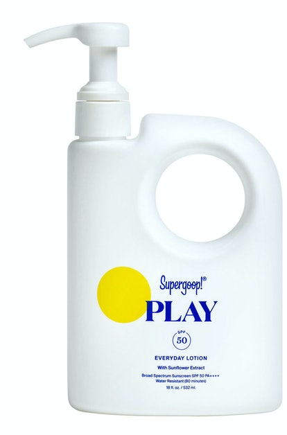 PLAY Everyday Lotion SPF 50 with Sunflower Extract