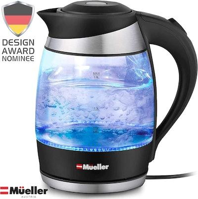 Mueller Austria Electric Kettle