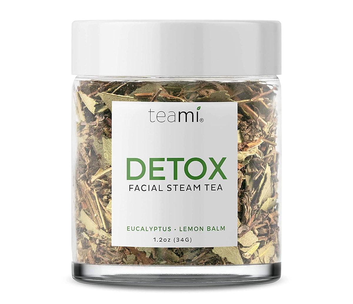 Teami Facial Steam Loose Tea