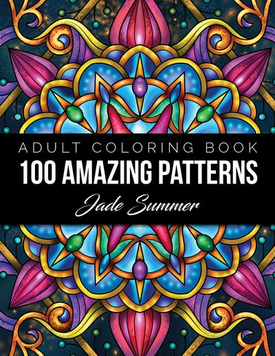 Coloring Books for Adults - (Paperback)