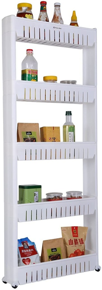 Home-Man Slide Out Storage Tower